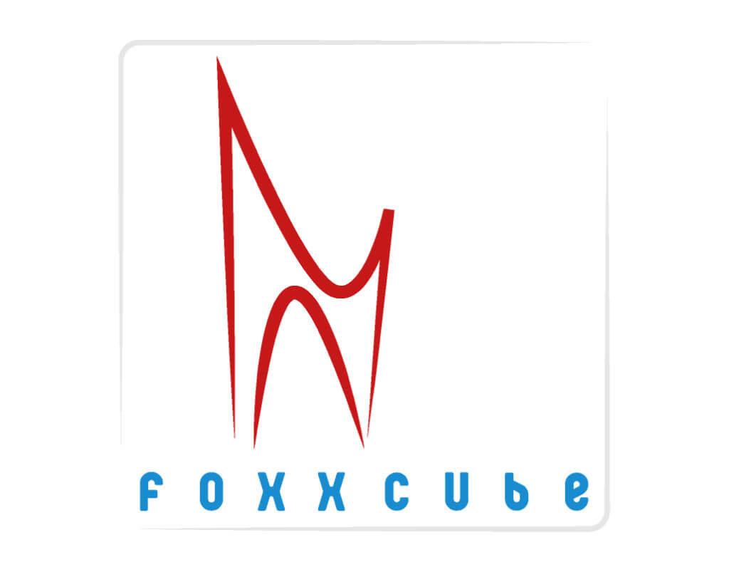 Foxxcube