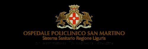 Ospedale policlinico San Martino