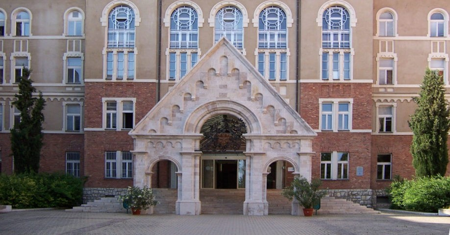Università di Pécs