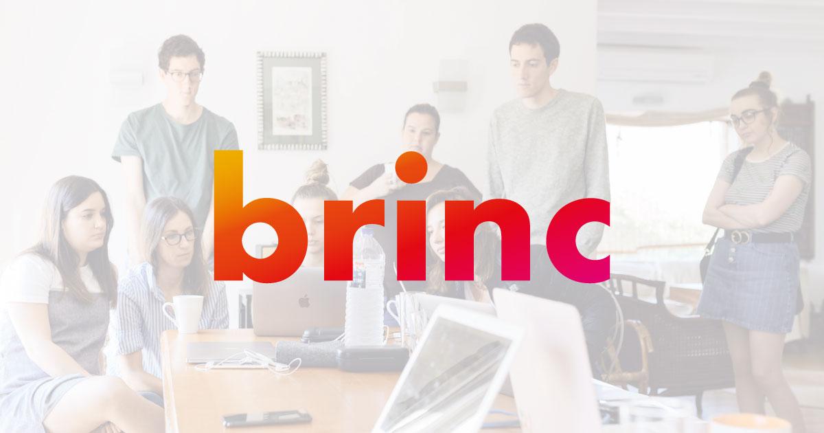 Partnership | Brinc