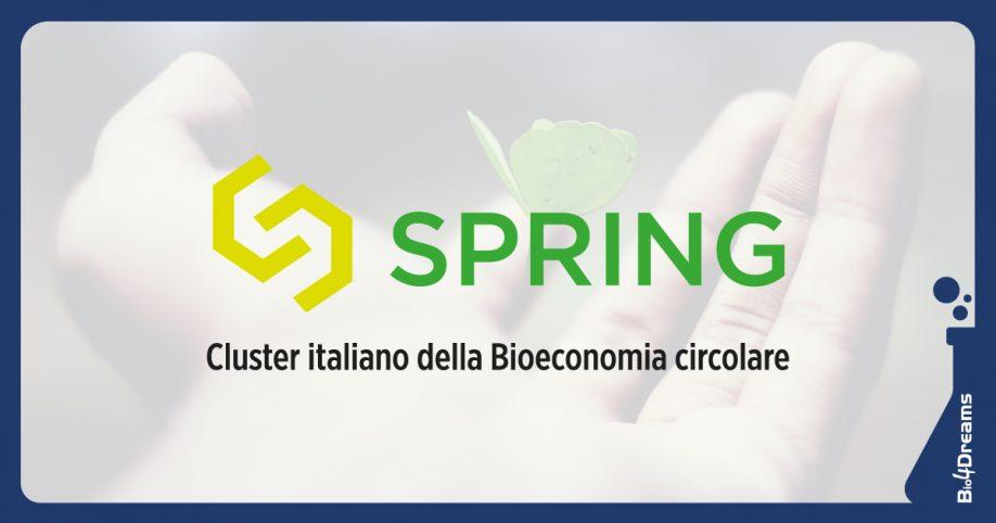 Cluster SPRING | Bioeconomia
