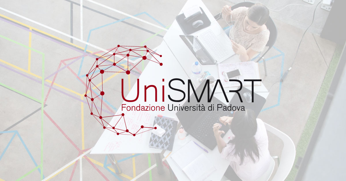 Adesione UniSMART Community