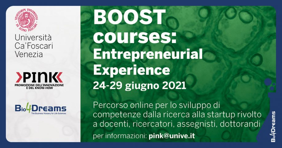 Boost courses