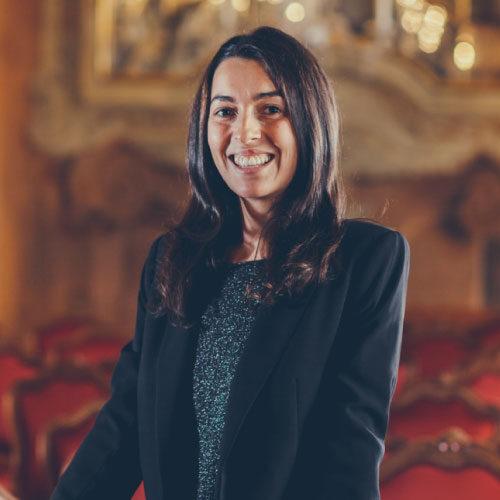 Chiara Bortolini