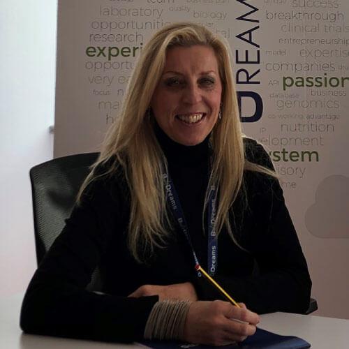 Cristina Biasizzo