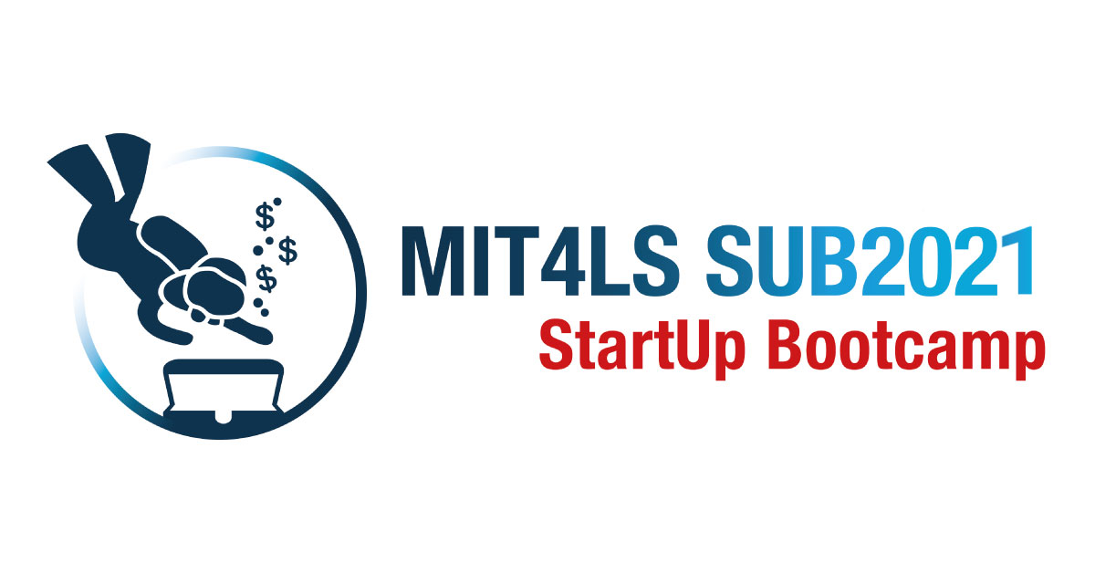 Meet In Italy for Life Sciences | MIT4LS 2021 | Startup bootcamp SUB2021
