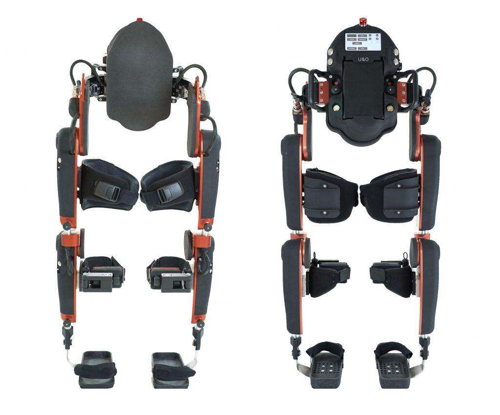 UAN.GO esoscheletro riabilitazione motoria   Startup UANDO