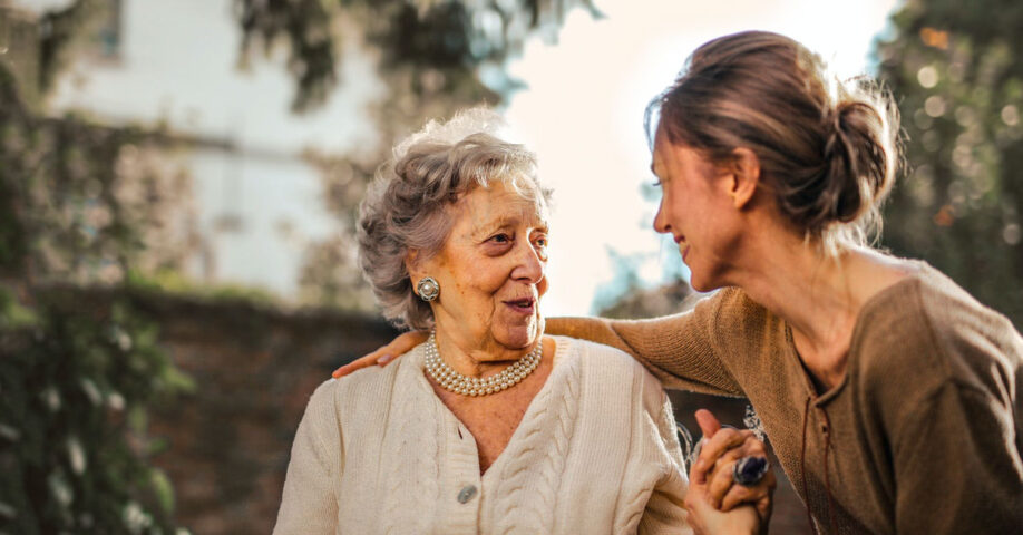 VillageCare | PMI innovativa | Assistenza | Caregiver | Familiari