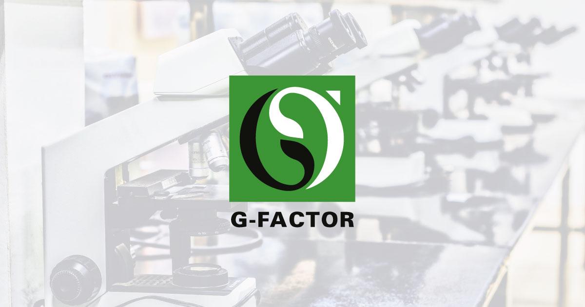 G-Factor