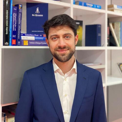 Alberto Cantarelli
