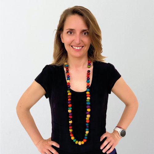 Barbara Codan | Operations Manager - Trieste