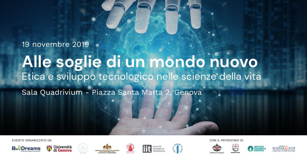 Bioetica e AI