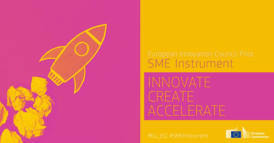 BiomimX: finanziamento di 50 mila euro dall'Unione Europea