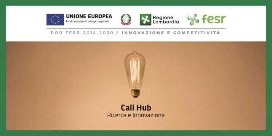 Call Hub Ricerca e innovazione MYEYE-Pain-RELife BrainDTech IMS