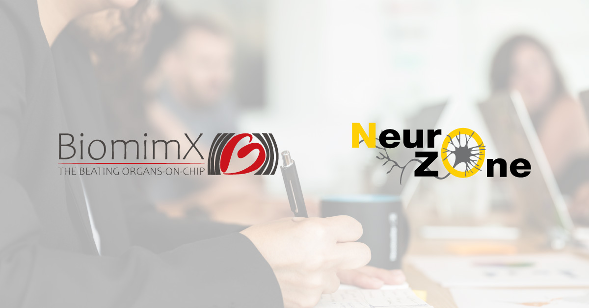 Collaborazione BiomimX Neuro-Zone