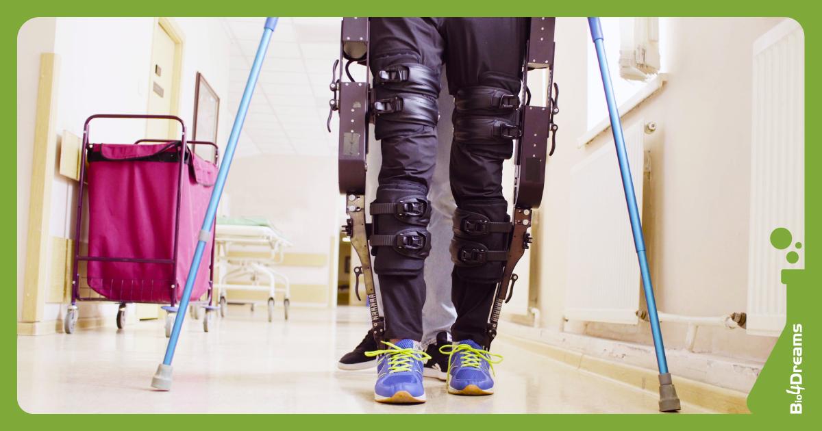 Startup U&O (UANDO) | Esoscheletro per riabilitazione motoria