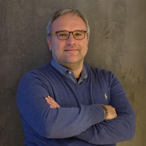 Fabrizio Bacchi