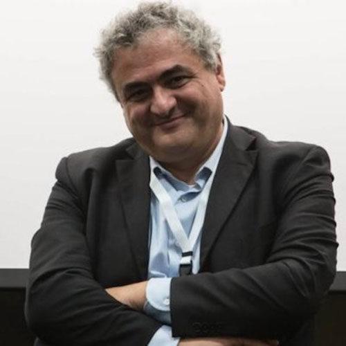 Fabrizio Renzi