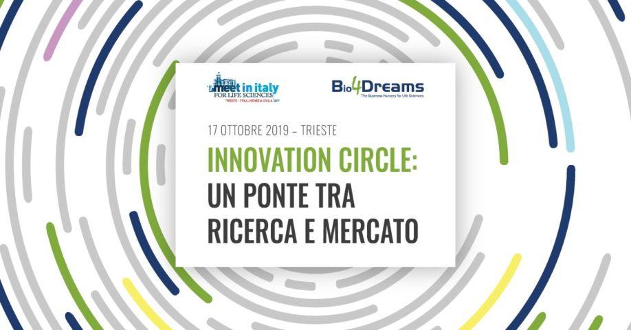 Innovation Circle: ponte tra ricerca e mercato
