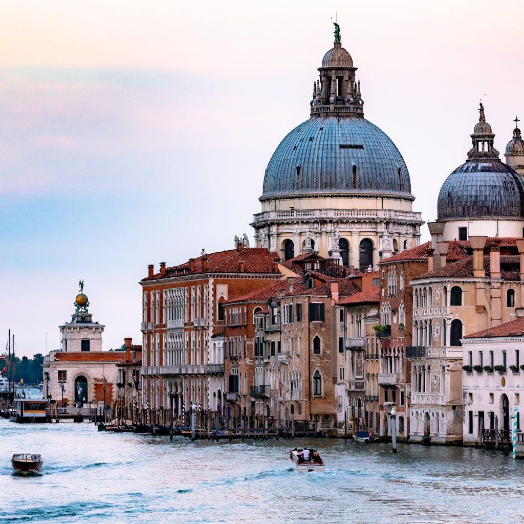 Sede Venezia