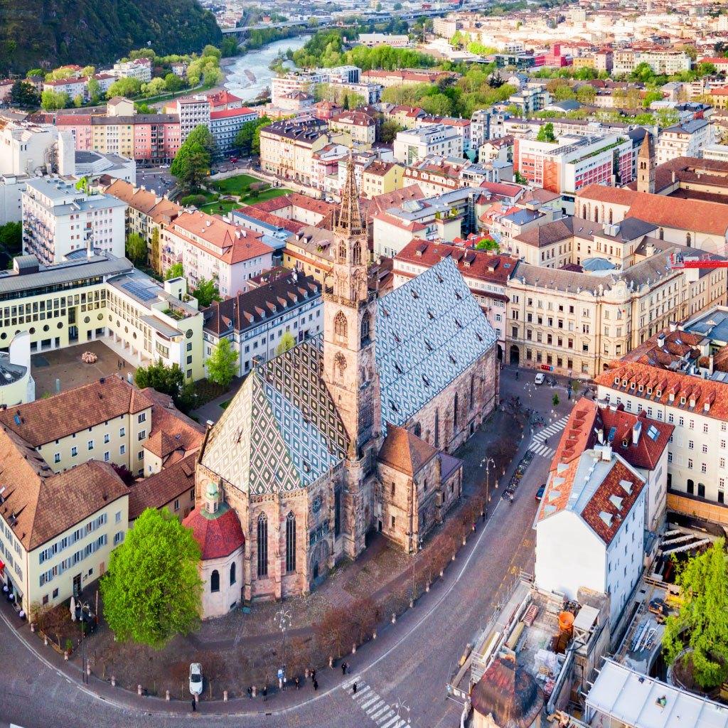 Sede Bolzano