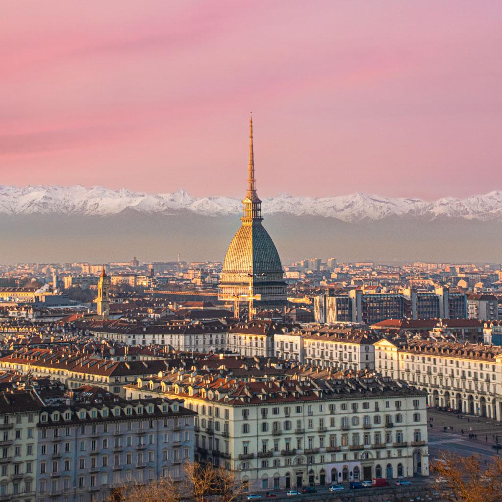 Sede Torino