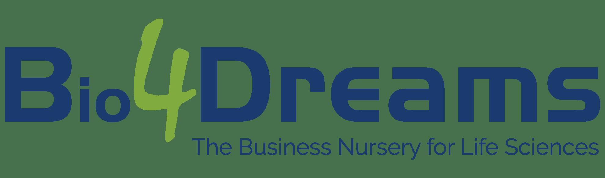 Logo Bio4Dreams