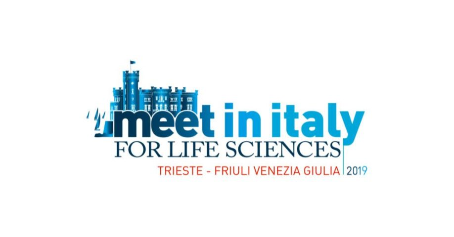 Meet In Italy for Life Sciences 2019