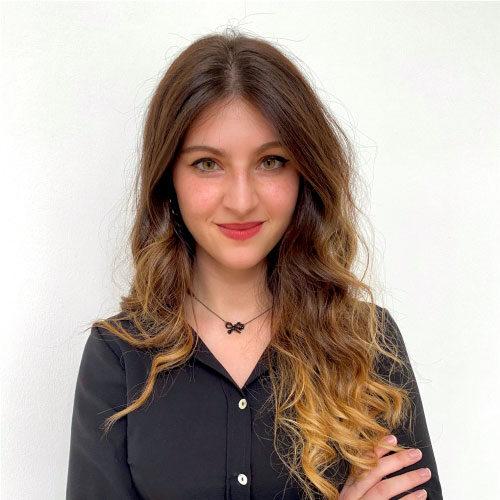 Nicole Stefanucci