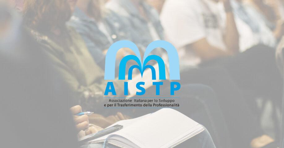 Partnership | AISTP – Associazione Italiana per lo Sviluppo e Trasferimento della Professionalità