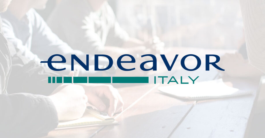 Partnership con Endeavor Italia per imprese scaleup