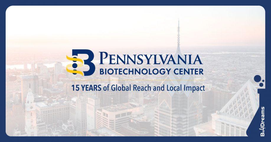 Partnership | PABC | Pennsylvania Biotechnology Center