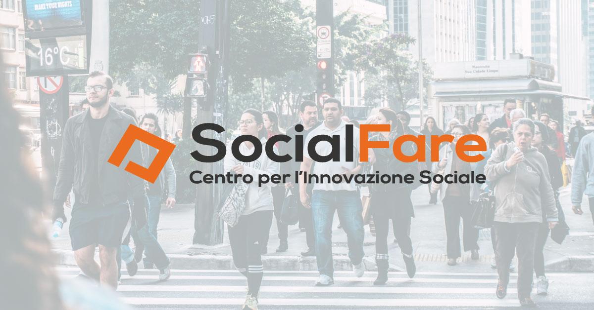 Partnership SocialFare